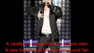 stingy lyrics By Jordan Knight and Donnie Wahlberg
