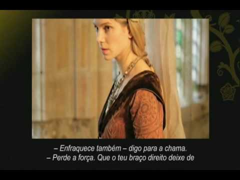 A Rainha Branca, Philippa Gregory