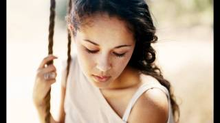 Kina grannis - Without me (lyrics)