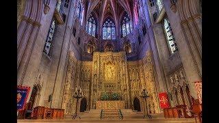 Elgar Pomp & Circumstance Washington Cathedral