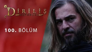 episode 100 from Dirilis Ertugrul