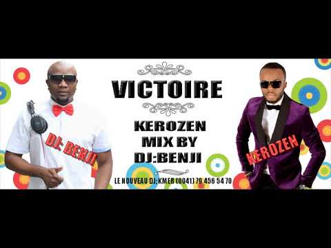 DJ KEROZEN MP3 TÉLÉCHARGER VICTOIRE