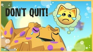 5 Reasons Why You SHOULDN'T Quit Animal Jam