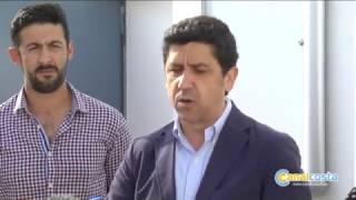 El Ayuntamiento de Ayamonte abre una oficina en Pozo del Camino