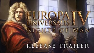 Europa Universalis IV: Rights of Man Content Pack Youtube Video