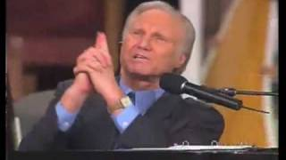I Claim Jesus First Of All : Jimmy Swaggart