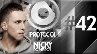 Nicky Romero - Protocol Radio #042 - 01-06-2013