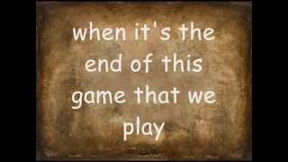 3 Doors Down-Dangerous Game.wmv -Good Quality-