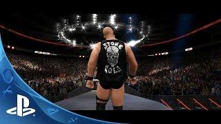 Minisatura de vídeo nº 1 de  WWE 2K16