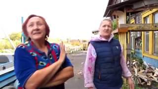 Рабочий поселок, Петропавловск. Часть 1