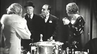 (Rare!) Big City Blues (1932) - Humphrey Bogart