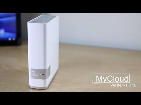 WD MyCloud Review en Español. Tu propio Dropbox