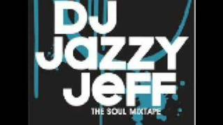 Broken Dreamz- DJ Jazzy Jeff Ft. Vee