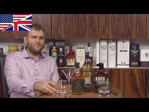 Whisky Review/Tasting: Jim Beam Rye