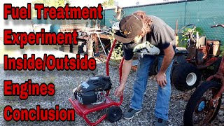 Fuel Treatment Inside Outside Conclusion