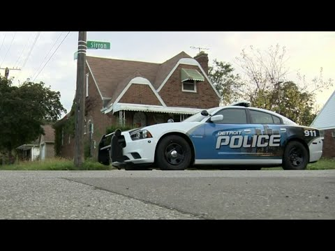 Detroit Police Department looks to boost ranks with hiring event