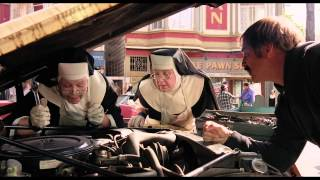 Whoppi Goldberg in Sister Act  - Just A Touch Of Love (Hi Def)