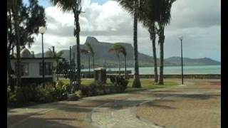 preview picture of video 'Mauritius (ile Maurice) - Mahebourg'