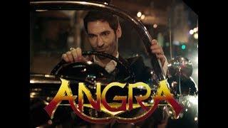Angra - Morning Star [HD] (Legendado em Inglês e Português)