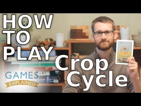 Quick rules explanation for Crop Cycle (2:35)