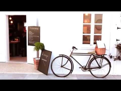 Passaggio- Santorini