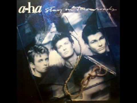 This Alone Is Love Lyrics – A-ha