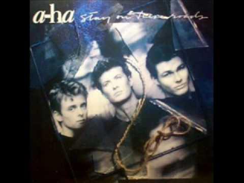 This Alone Is Love Lyrics – A-ha