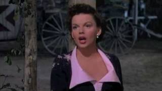 "Judy Garland - ""Friendly Star"" from ""Summer Stock"" (1950)"