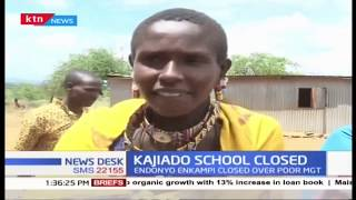 Over 300 students affected after Endonyo Enkampi school closed over poor management