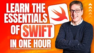 Learn the Essentials of Swift in one hour