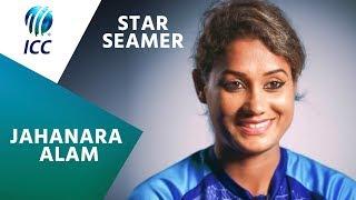 WT20 Feature | Jahanara Alam, Bangladesh's star seamer