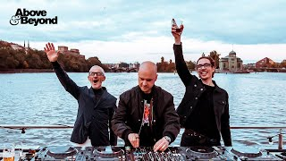 Above & Beyond: Group Therapy 350 Deep Warm-up Set, Prague (Full 4K Live Set)