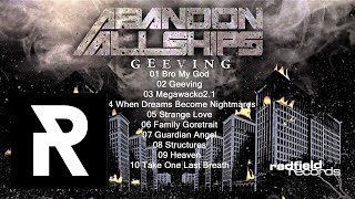 01 Abandon All Ships - Bro My God