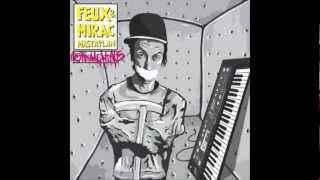Feux & Mirac - Mastaplan Instrumentals - Die Show (Instrumental)