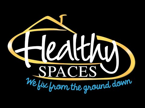 Life Is Short, Work Somewhere Great! Join Healthy Spaces Today!