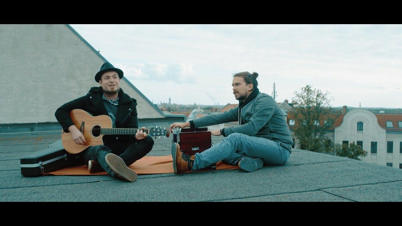 Schraubenyeti feat. Rany – Krieger