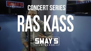 Ras Kass Asserts His Lyrical Dominance in Our Live Concert Series