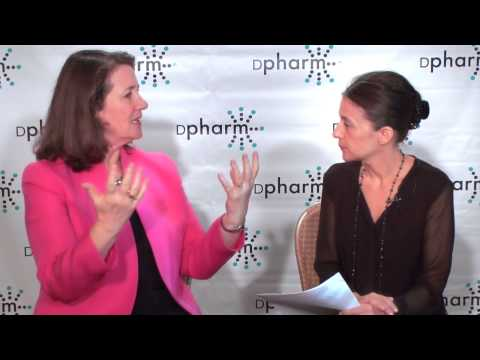 Congress Woman Diana DeGette on 21st Century Cures with DPharm Director, Valerie Bowling