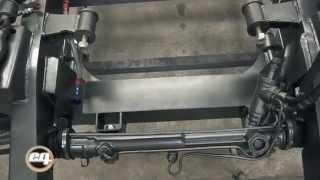 Hot Trucks: Proyecto De Hot Rod Chevy 46
