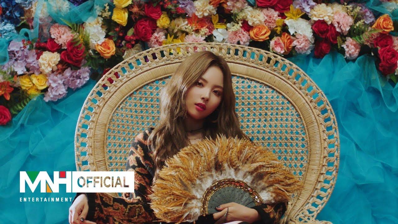 [Korea] MV : BVNDIT - Dumb