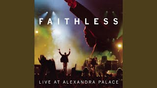 I Want More - Part 2 (Live At Alexandra Palace)