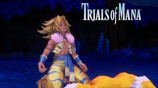 videó Trials of Mana
