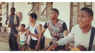 Skweletu   INtandane [Official Music Video]