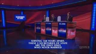Final Jeopardy Brad Rutter Wins Battle of the Decades
