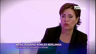 México Social - Las políticas para el Desarrollo Social