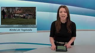 Szentendre Ma / TV Szentendre / 2021.04.22.