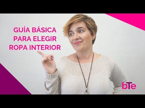 Guía básica para elegir ropa interior   Asesoría de imagen personal