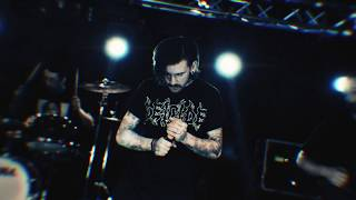 """ALUKAH join Legend Recordings, Premiere """"Deprivation"""" Music Video"""