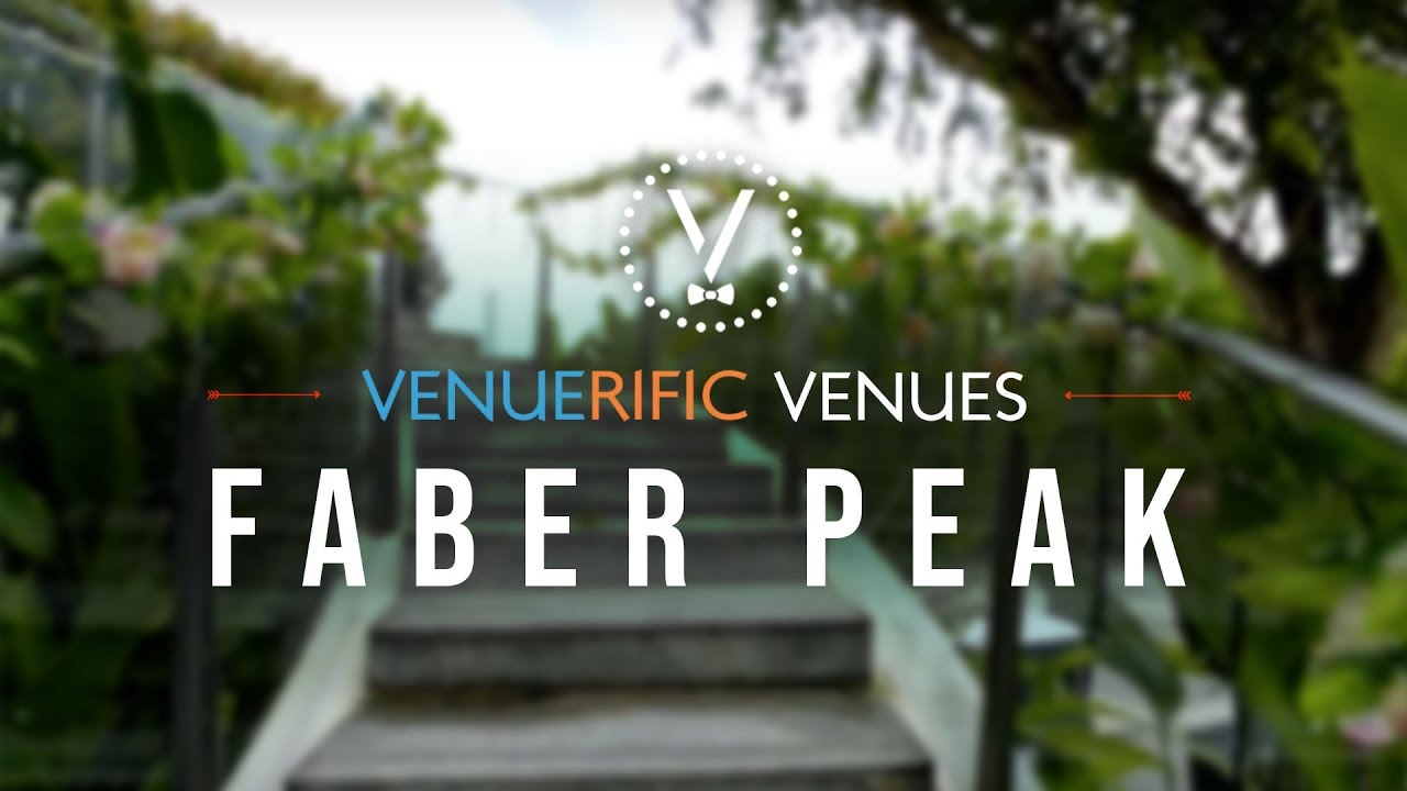 Faber Peak Singapore video preview