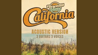 California (Acoustic)